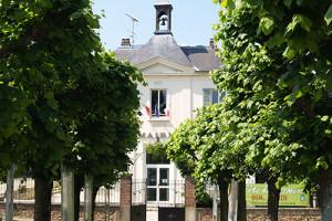 Mairie - Cernay-la-Ville