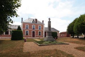 Mairie - Emancé