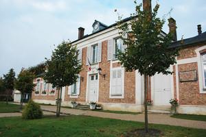 Mairie - Hermeray