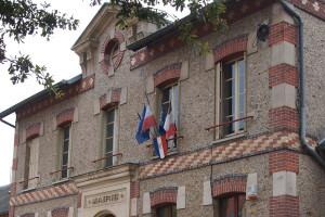 Mairie - La Boissiere-Ecole