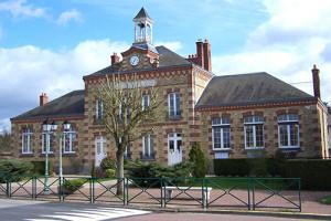 Mairie - Les Bréviaires