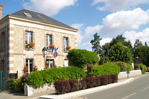 Mairie - Orcemont