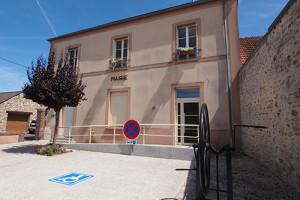 Mairie - Orsonville