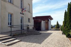 Mairie - Paray-Douaville