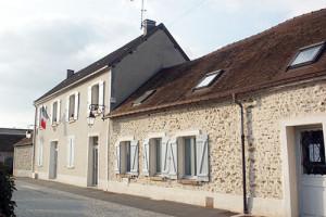 Mairie - Prunay-en-Yvelines