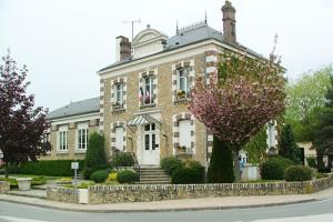 Mairie de Raizeux