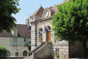 Mairie de Rochefort-en-Yvelines