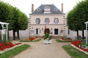 Mairie - Saint-Arnoult-en-Yvelines