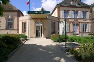 Mairie - Sonchamp