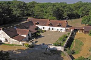 Maison des Hauts Besnières - La Celle-les-Bordes