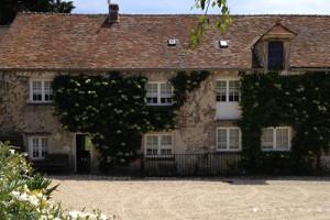 Le Moulin de Vilgris - Clairefontaine-en-Yvelines