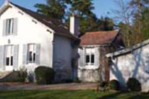 La Musardière - Clairefontaine-en-Yvelines