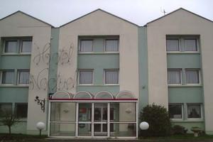 Hôtel Noctuel - Rambouillet