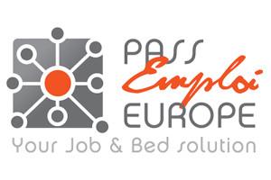 logo Pass emploi europe