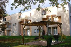 La résidence autonomie Saint-Jacques au Perray-en-Yvelines
