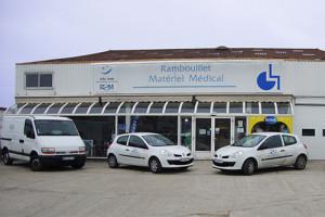 Rambouillet Matériel Médical
