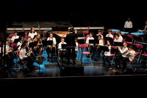 Orchestre à cordes et a vents
