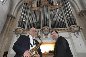 Amis de l'orgue