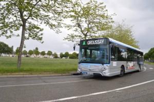 Bus Transdev