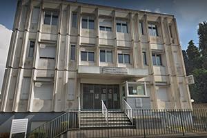 Centre des impôts - Rambouillet