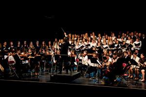 Choeur et orchestre symphonique