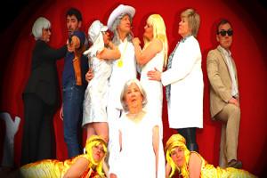 """Théâtre """"Citizen B.V"""""""