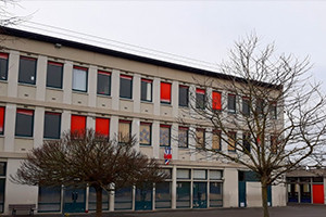 Ecole elementaire Clairbois