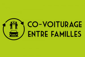 Covoiturage familles