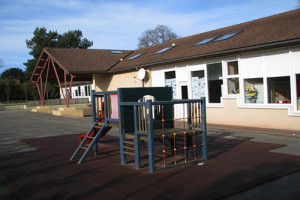 École élémentaire ) Saint-Léger-en-Yvelines
