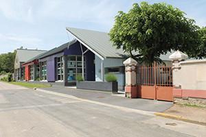 École maternelle - Allainville-aux-Bois