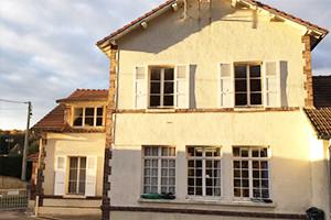 École élémentaire de Poigny-la-Forêt