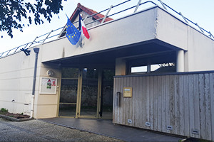 École élémentaire de Boinville-le-Gaillard