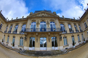 Conseil départemental - Yvelines