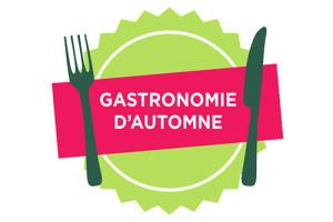 Gastronomie d'automne