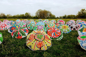 Jardin parason