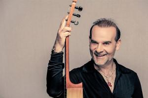 Juan Carmona Quintet