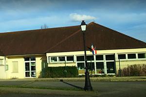 Ecole La Toucharderie