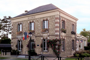 Mairie Orcemont