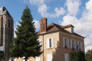 Saint-Martin-de-Bréthencourt