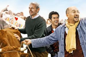 Film la vache