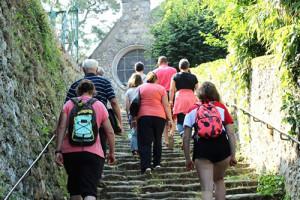 Visite de Rochefort-en-Yvelines