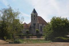 Église Saint-André