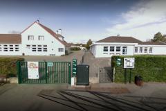 École maternelle de Cernay-la-Ville