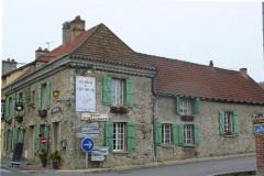 Auberge de l'Écureuil - Hôtel restaurant