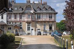 Centre de Formation d'Apprentis (CFA) à Rambouillet