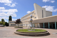Collège Le Racinay
