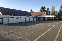 École élémentaire à Ponthévrard