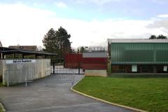 École élémentaire « La Barantonnerie »