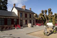École élémentaire à Rochefort-en-Yvelines