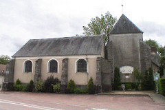 Église Saint-Antoine